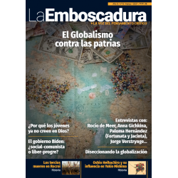 Revista La Emboscadura Nº 8