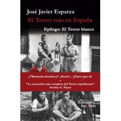 El terror rojo en España