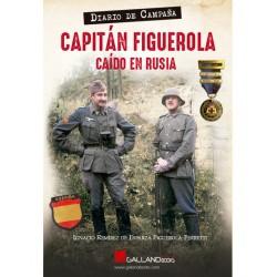 Capitán Figuerola. Caído En...