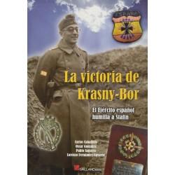 La victoria de Krasny-Bor