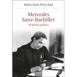 Mercedes Sanz-Bachiller....