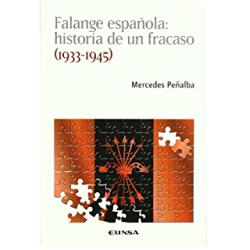 FALANGE ESPAÑOLA: HISTORIA...