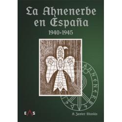 La Ahnenerbe en España...
