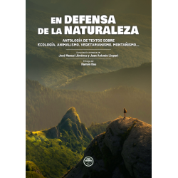 En defensa de la naturaleza