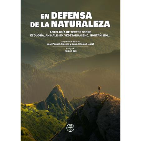 En defensa de la naturaleza