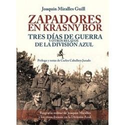 Zapadores en Krasny Bor
