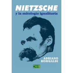 Nietzsche y la mitología...