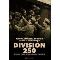 División 250: El último...
