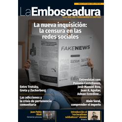 Revista La Emboscadura Nº 9