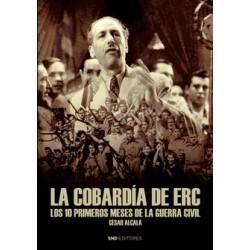 La cobardía de ERC
