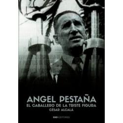 Ángel Pestaña