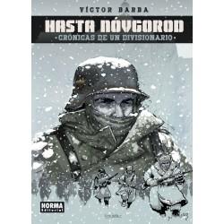 Hasta Nóvgorod