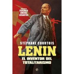 Lenin. El inventor del...
