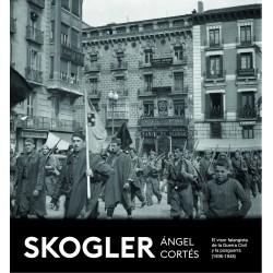 SKOGLER, Ángel Cortés. El...
