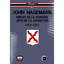 John Hagemans. Jefe de la...