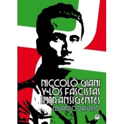 Niccolò Giani y los...