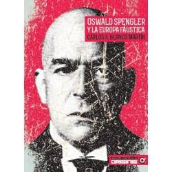 Oswald Spengler y la Europa...