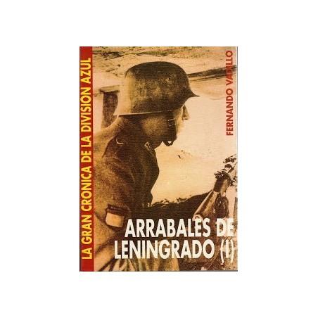 Arrabales de Leningrado (I)