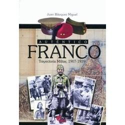 AUTÉNTICO FRANCO
