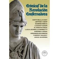 Crónicas de la Revolución...