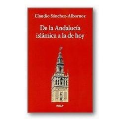 De la Andalucía islámica a...