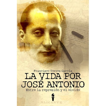 La vida por José Antonio