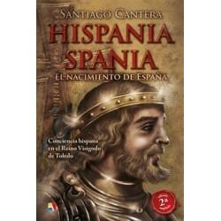 HISPANIA - SPANIA