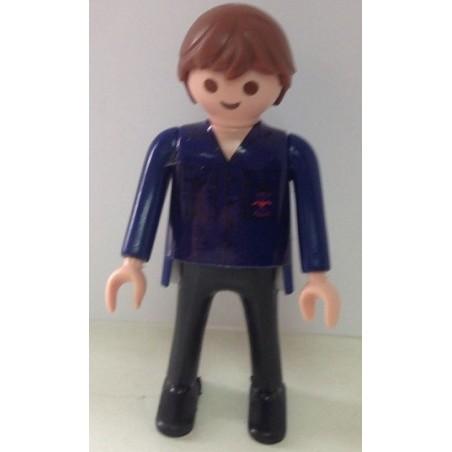 Playmobil Falangista Niño