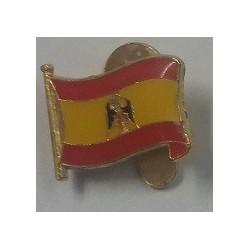 Pin Ojal Bandera de España...