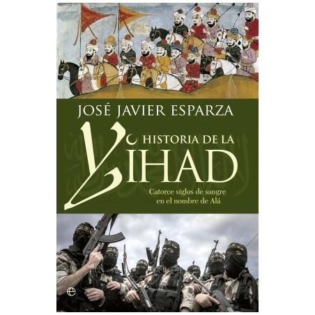 Historia de la Yihad