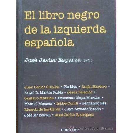 El Libro Negro de la Izquierda Española