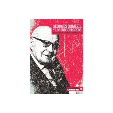 Georges Dumézil y los Indoeuropeos