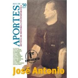 José Antonio. Primer...