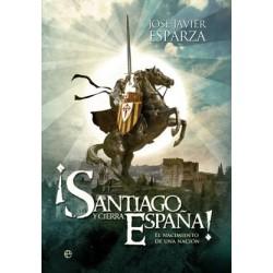 Santiago y cierra, España