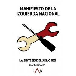 Manifiesto de la Izquierda...