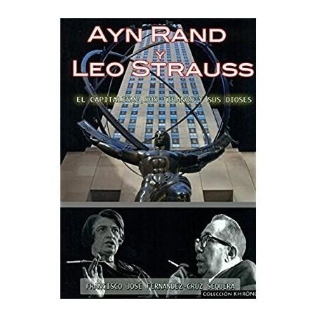Ayn Rand y Leo Strauss