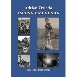España y mi menda