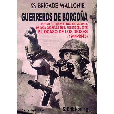 GUERREROS DE BORGOÑA