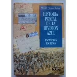HISTORIA POSTAL DE LA...