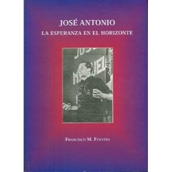 José Antonio, la esperanza...
