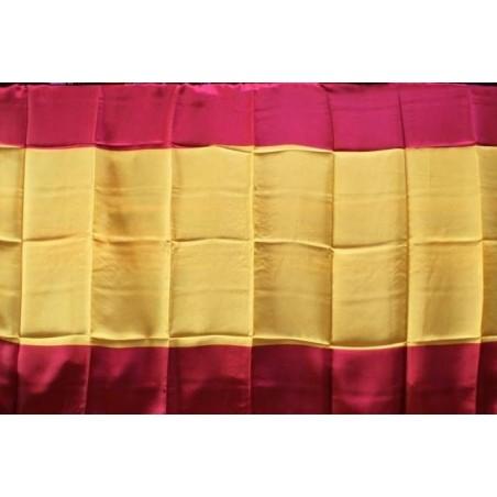 Bandera España Sin Escudo Estandar