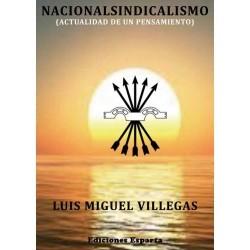 Nacionalsindicalismo....
