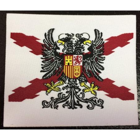 Parche escudo de los Tercios