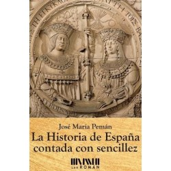 La historia de España...