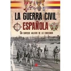 La Guerra Civil Española....