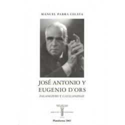 José Antonio y Eugenio...