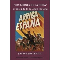 Los leones de la Rioja....