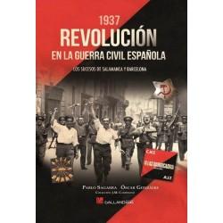 1937. Revolución en la...