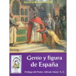 Genio y figura de España