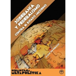 Soberanía y federalismo....